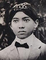 Sukarno HBS