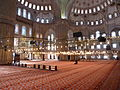 Sultan Ahmed Mosque - Istanbul, 2014.10.23 (30).JPG