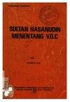 Sultan Hasanudin menentang VOC.pdf