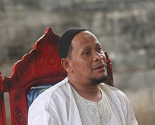 Sultan of Sulu