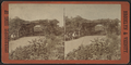 Summer house, Prospect Park, from Robert N. Dennis collection of stereoscopic views.png