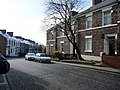 Summerhill Street, Big Lamp, Newcastle - geograph.org.uk - 1738729.jpg