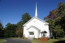 Sunshine Baptict Church - panoramio.jpg