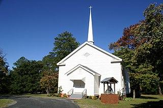 Round Oak, Georgia Unincorporated community in Georgia, United States