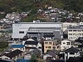 Sunstar Hall Saka Hiroshima.JPG