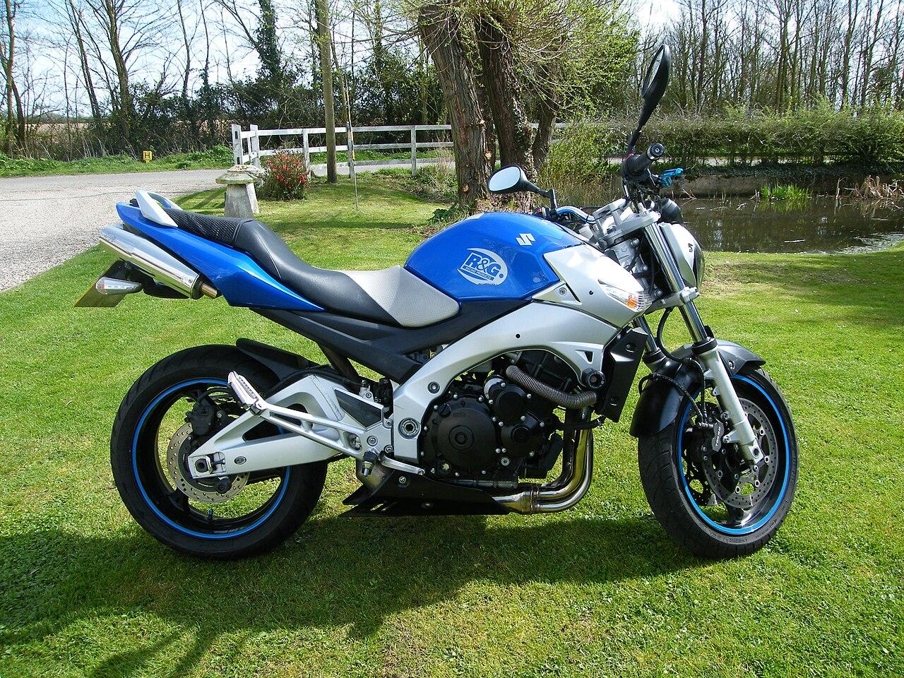 Suzuki Gsr Same As What Bike In Usa Market
