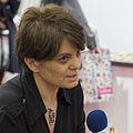 Svetlana Cârstean, Göteborg Book Fair 2013 1 (crop).jpg