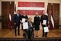 Svinīgais pasākums par godu Latvijas sportistu augstajiem sasniegumiem 2019.gadā (49104663382).jpg