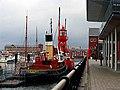 Swansea Maritime Quarter - geograph.org.uk - 220931.jpg
