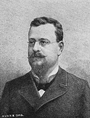 Henrik Schück