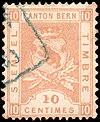 Switzerland Bern 1881 revenue 10c - 24aB 1-K.jpg