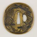 Sword Guard (Tsuba) MET 14.60.27 002feb2014.jpg