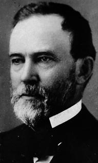Sylvester Pennoyer American mayor