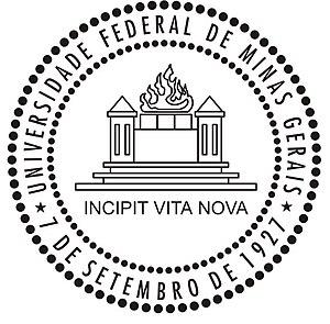 Federal University of Minas Gerais - Image: Symbolfumg