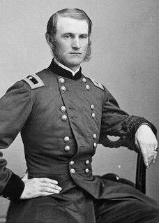 Thomas E. G. Ransom Union United States Army general