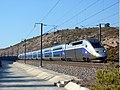 TGV Duplex Dasye 706 (LGV Méditerranée, Bouches-du-Rhône, France).jpg