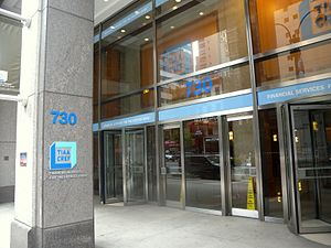 TIAA - 730 Third Avenue