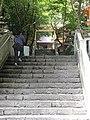 Tado taisya Shrine , 多度大社 - panoramio - z tanuki (11).jpg