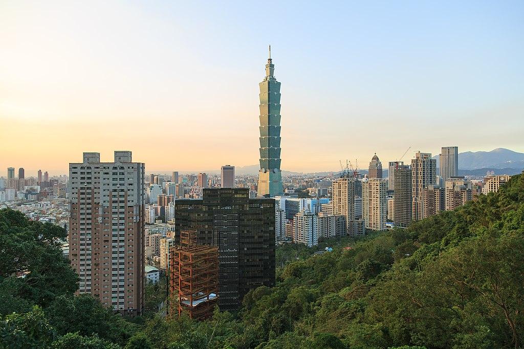 Taipei Taiwan Taipei-101-Tower-01.jpg