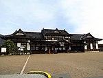 Taisha Station (36373678721).jpg