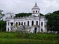 Tajhat jomider bari Rangpur 01.JPG