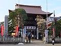 Takahata Fudo Niomon 02.jpg
