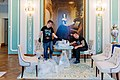 Tallinn Digital Summit- Kadriorg Palace welcome dinner preparations (37343912332).jpg