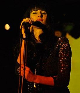 Tamaryn American singer