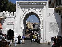 Gran Turismo 8 >> Tánger - Wikipedia, la enciclopedia libre