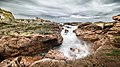 Tantallon Castle Scotland United Kingdom Landscape Photography (107038127).jpeg