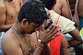 Tarpan - Jagannath Ghat - Kolkata 2012-10-15 0643.JPG