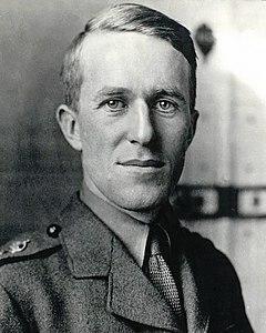 John Hume Ross