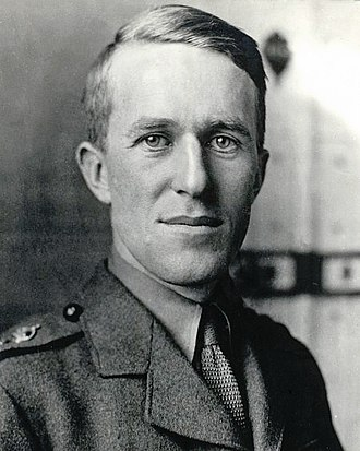 T. E. Lawrence - Lawrence in 1919