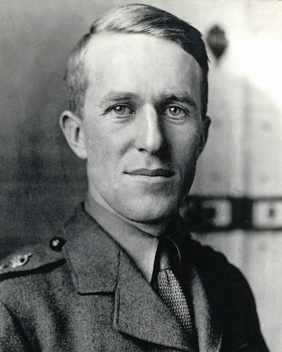 T. E. Lawrence, British archaeologist, military officer, and diplomat