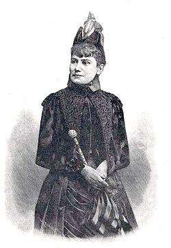 Xylografi i Idun 1893, nr. 14.