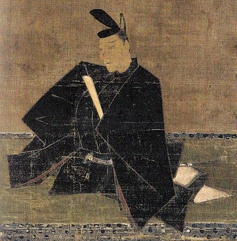 藤原 定家(Fujiwara no Sadaie)Wikipediaより