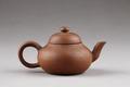 Tekanna i Yixing stengods från Kina - Hallwylska museet - 95952.tif