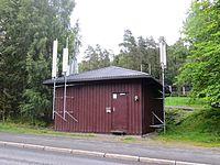 Telenor DSLAM and BTS oslo IMG 9499.JPG