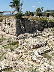 Tell Megiddo - 4.2006 -36