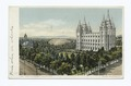 Temple Square, Salt Lake City, Utah (NYPL b12647398-62069).tiff