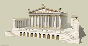 Image illustrative de l'article Temple de Vénus et de Rome