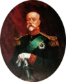 Tenente-general José Baptista da Silva Lopes, barão de Monte Pedral (1908) - Columbano.png