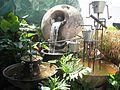 Teneriffa - La Orotava - rustikaler Brunnen - panoramio.jpg