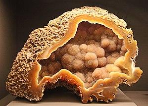 Geode - Image: Terra Mineralia...2H1A6825 ОВ