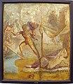 Teseo abbandona arianna, da casa di lucio cecilio giocondo a pompei, 115396.JPG