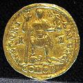 Tesoretto di sovana 014 solido di valentiniano III (455), zecca di ravenna.JPG