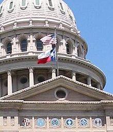 Připojení v Dallasu tx