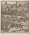 The Battle Near Teramundt (Teremonde), from Der Weisskunig MET DP834051.jpg