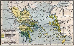 The Beginnings of Historic Greece 700 - 600 B.C..jpg