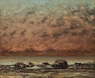 The Black Rocks at Trouville A16262.jpg